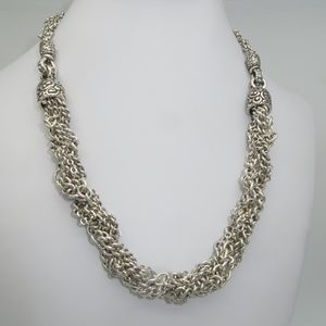 Brighton Cher Jazz Necklace